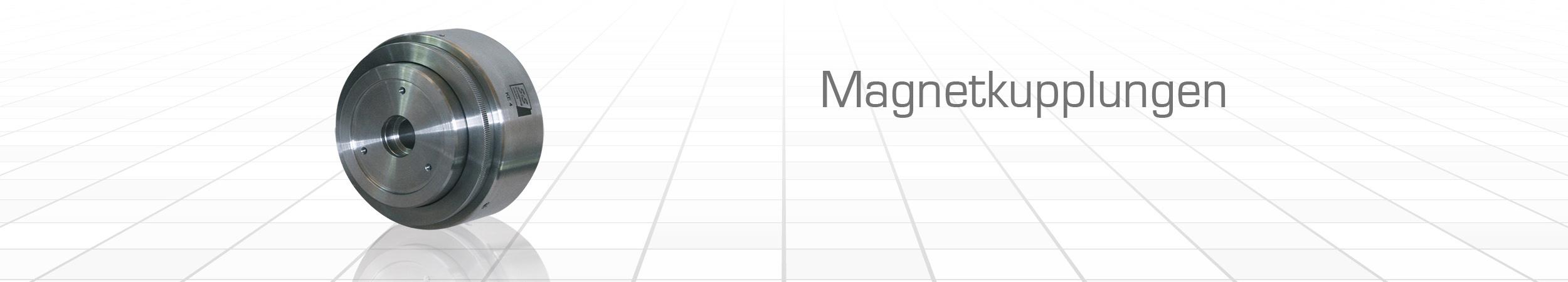 Magnetkupplungen