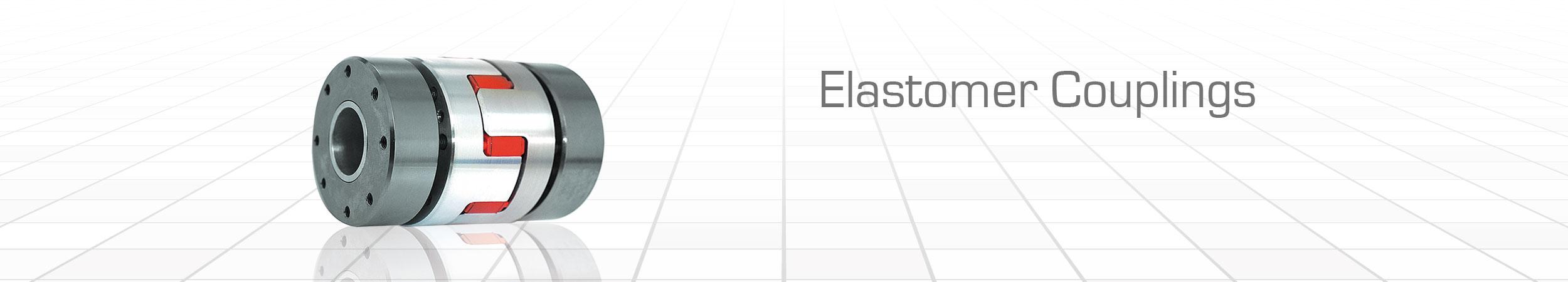 Elastomer Couplings