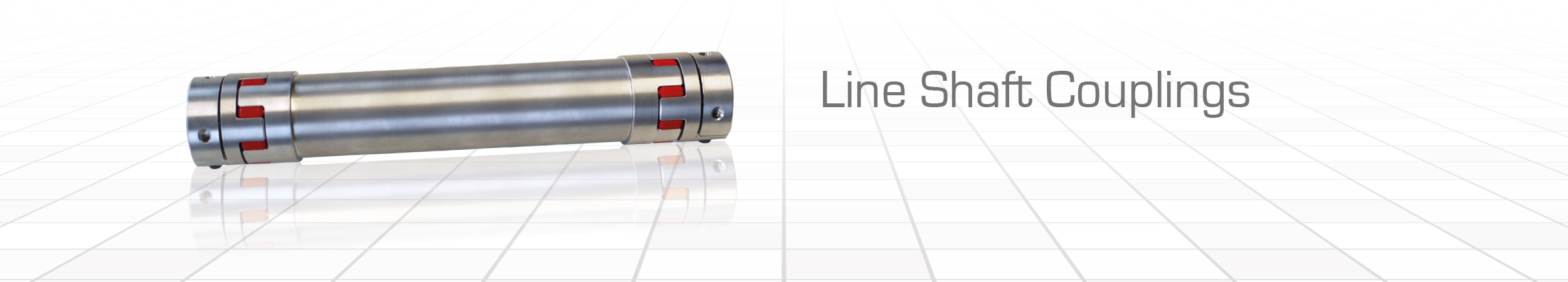Line Shaft Couplings