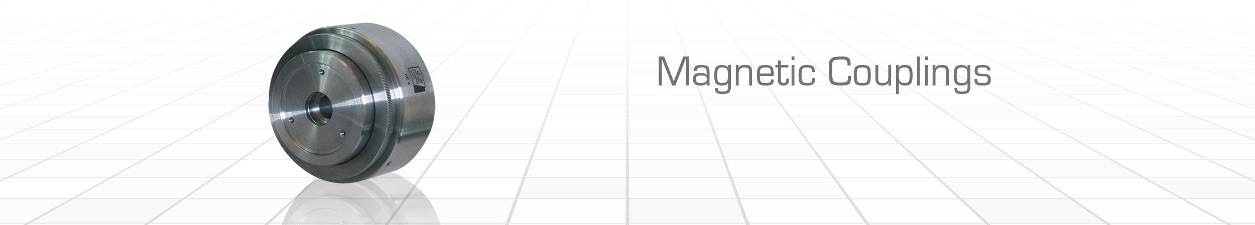 Magnetic Couplings